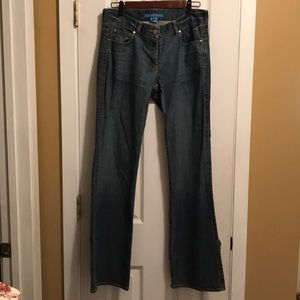 Vintage French Connection jeans